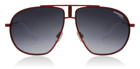 Carrera Junior Carrerino 21 Matte Red 0Z3 54mm
