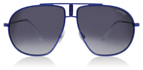 Carrera Junior Carrerino 21 Matte Blue RCT9O 54mm