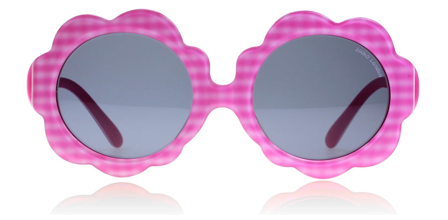 Zoobug ZBDaisy 4-9 Years Pink 215 43mm Polarised - Salon3o, Kooperativa GO-RE z.b.o., Tupaliče 15, 4205 Preddvor,Slovenia,Europe.All rights reserved.