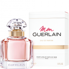 MON GUERLAIN Eau de Parfum - Salon3o, Kooperativa GO-RE z.b.o., Tupaliče 15, 4205 Preddvor,Slovenia,Europe.All rights reserved.