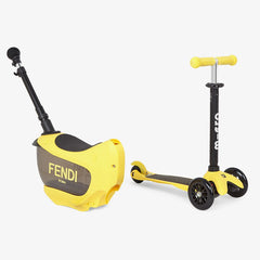 FENDI-MICRO BABY SCOOTER