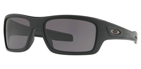 Oakley Youth Turbine XS OJ9003-01 Matte Black 58mm