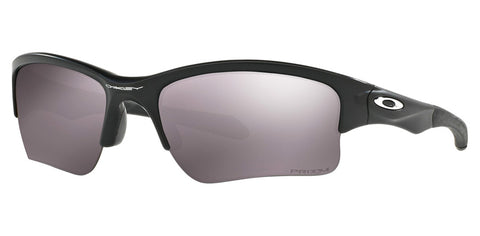 Oakley Youth Quarter Jacket OO9200-17 Matte Black 61mm Polarised