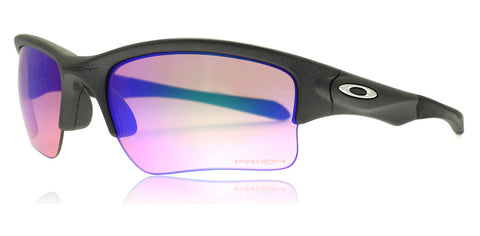 Oakley Youth Quarter Jacket OO9200 Steel OO9200-19 61mm