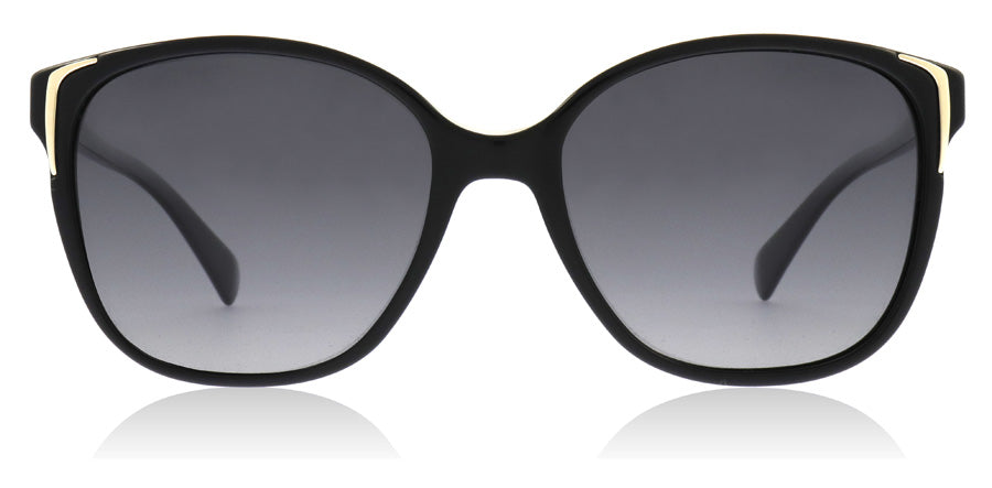 Prada PR01OS Black 1AB5W1 55mm Polarised - Salon3o, Kooperativa GO-RE z.b.o., Tupaliče 15, 4205 Preddvor,Slovenia,Europe.All rights reserved.