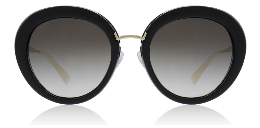 Prada Cinema 16QS Black / Gold 1AB0A7 55mm - Salon3o, Kooperativa GO-RE z.b.o., Tupaliče 15, 4205 Preddvor,Slovenia,Europe.All rights reserved.