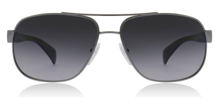 Prada 52PS Silver 5AV5W1 Polarised - Salon3o, Kooperativa GO-RE z.b.o., Tupaliče 15, 4205 Preddvor,Slovenia,Europe.All rights reserved.