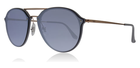 Ray-Ban RB4292N Light Grey 63261U 62mm