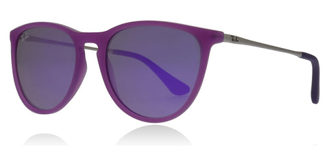Ray-Ban Junior RJ9060S Purple 70084V 50mm