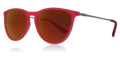 Ray-Ban Junior RJ9060S Pink 70096Q 50mm