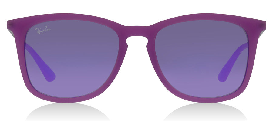 Ray-Ban Junior RJ9063S Purple 70084V 48mm - Salon3o, Kooperativa GO-RE z.b.o., Tupaliče 15, 4205 Preddvor,Slovenia,Europe.All rights reserved.