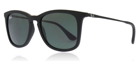 Ray-Ban Junior RJ9063S Rubber Black 700571 48mm