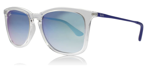 Ray-Ban Junior RJ9063S Transparent 7029B7 48mm