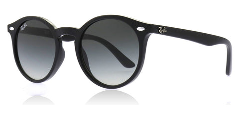 Ray-Ban Junior RJ9064S Black 100/11 44mm