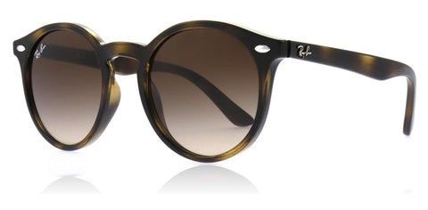 Ray-Ban Junior RJ9064S Shiny Havana 152/13 44mm