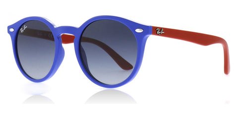 Ray-Ban Junior RJ9064S Blue 7020/4L 44mm