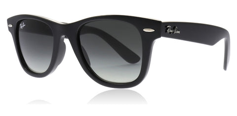 Ray-Ban Junior RJ9066S Black 100/11 47mm