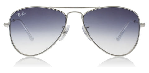 Ray-Ban Junior RJ9506S Silver 212/19 50mm