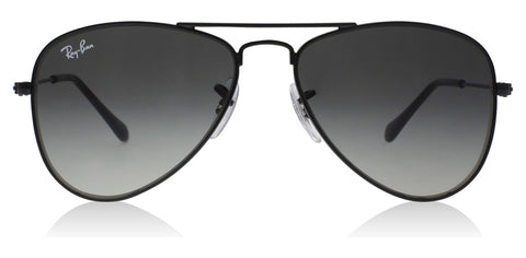 Ray-Ban Junior RJ9506S Shiny Black 220/11 50mm