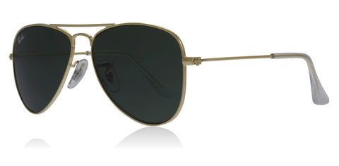 Ray-Ban Junior RJ9506S Gold 223/71 50mm