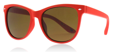 Stella McCartney JR SK0038S Red / Brown 002 48mm