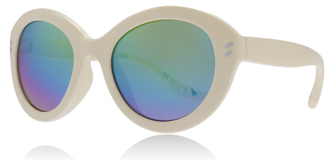 Stella McCartney JR SK0039S Ivory 004 47mm