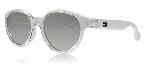 Tommy Hilfiger Kids TH1424/S Crystal White Y84 43mm