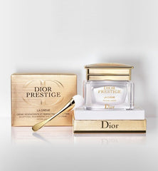 DIOR PRESTIGE The cream - light texture