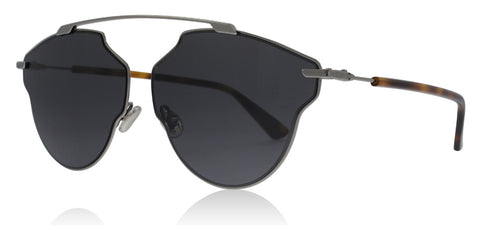 Christian Dior SoRealPop Dark Ruthenium KJ1 59mm