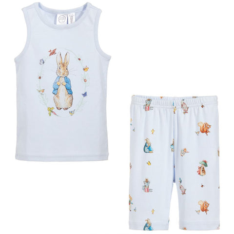 PETER RABBIT™ BY SALON3O Boys Cotton Short Pyjamas