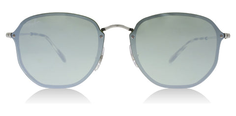 Ray-Ban RB3579N Blaze Silver 003/30 58mm