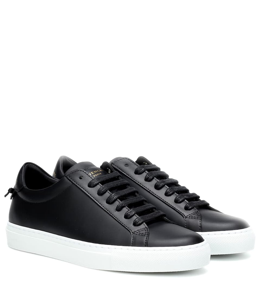 GIVENCHY Urban Knots leather sneakers - Salon3o, Kooperativa GO-RE z.b.o., Tupaliče 15, 4205 Preddvor,Slovenia,Europe.All rights reserved.