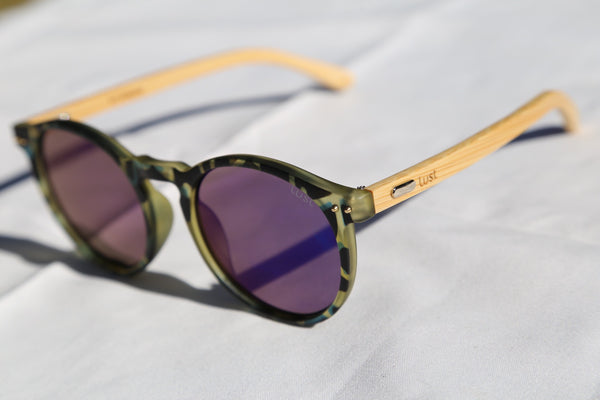 #0482 Linha Bamboo Limited Edition