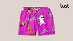 Beach Short - Unicornio - Feminino
