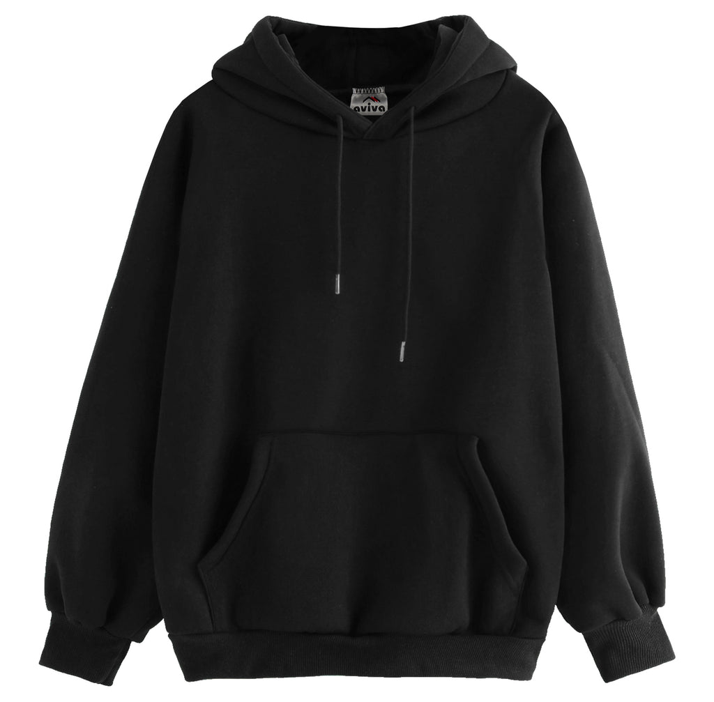 AVIVA Chandail en Molleton Capuchon - AVIVA Hooded Sweatshirt