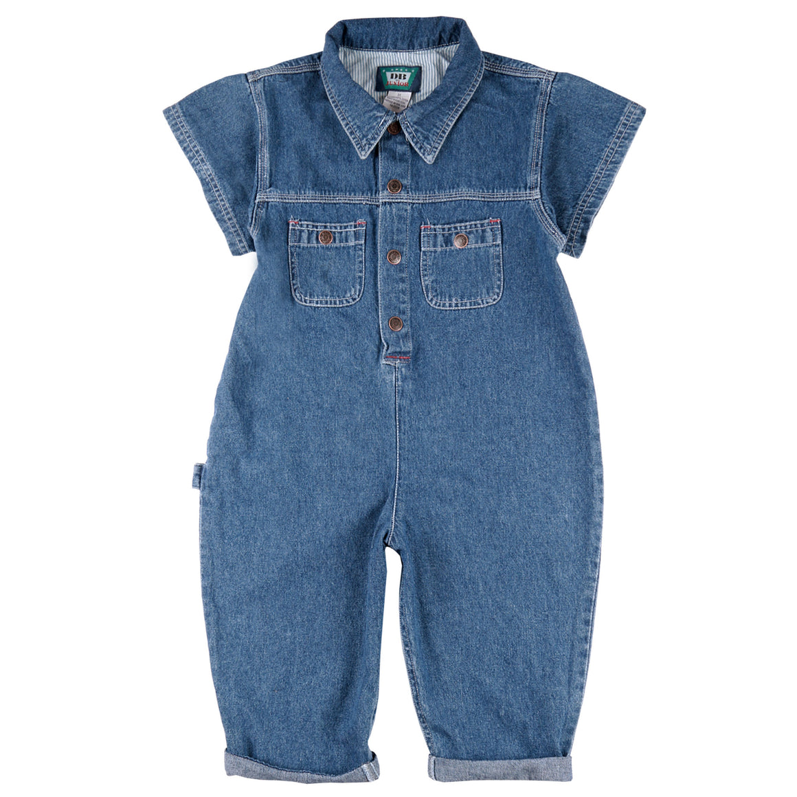 Kid's Carpenter Coveralls