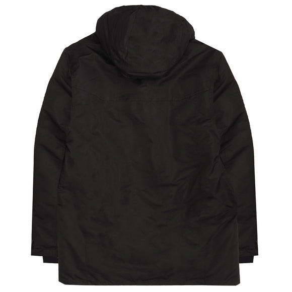 Parka Technique / Technical Parka