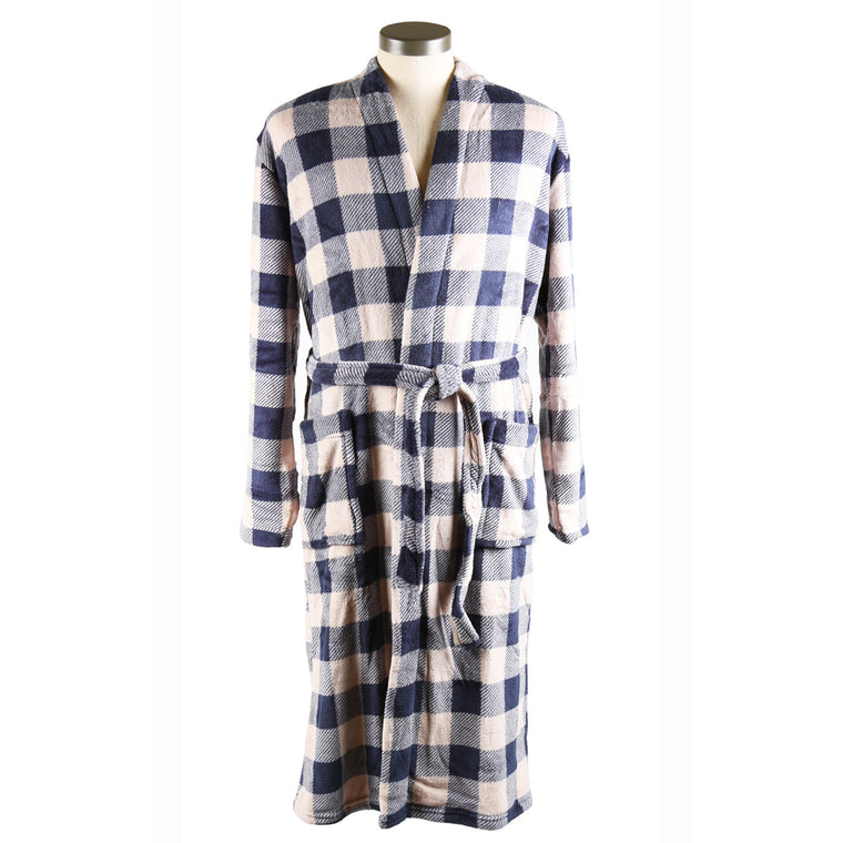 Robe de Chambre - Bathrobe
