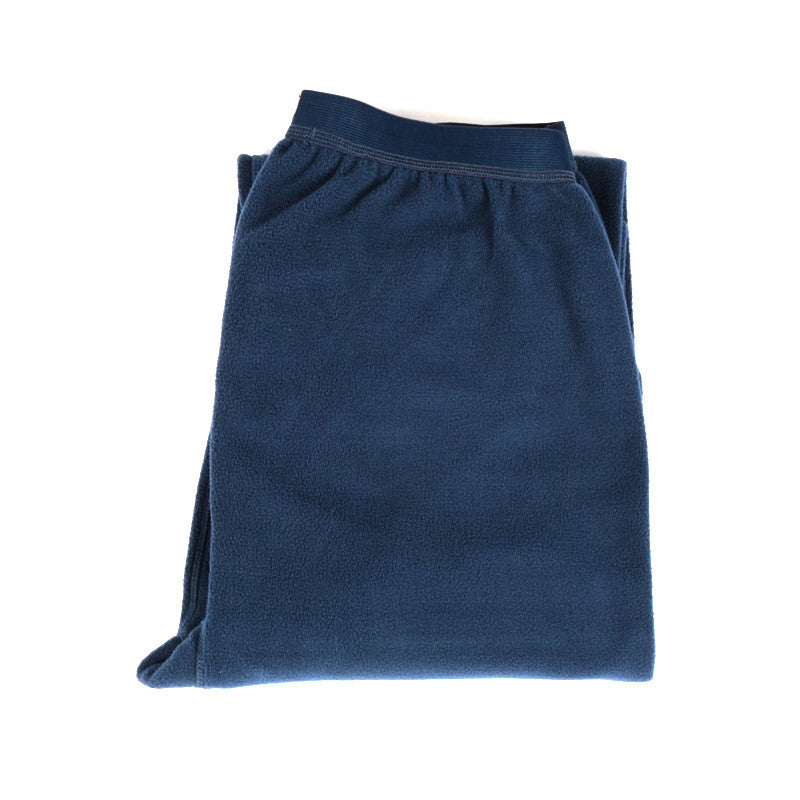 Micro polar undergarment for Kids - bottom