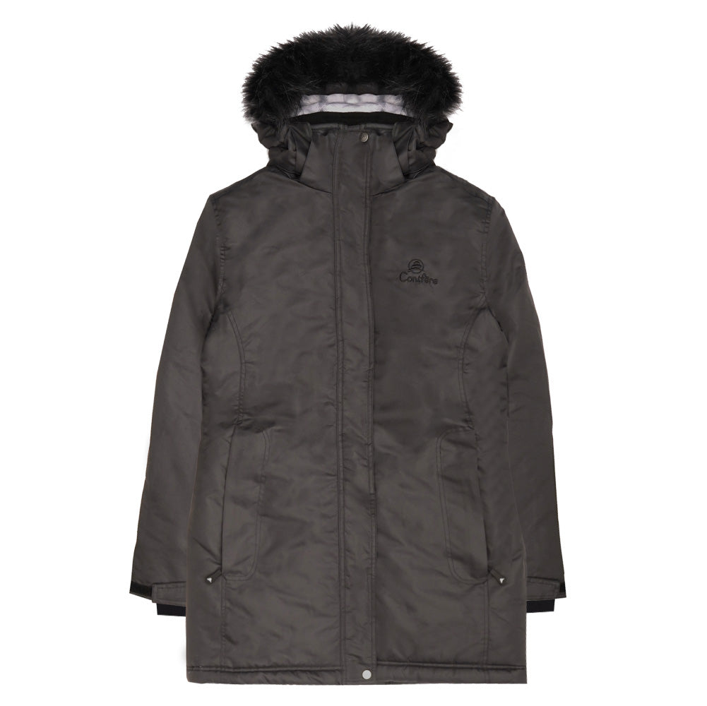 parka sur mesure / Tailored Parka