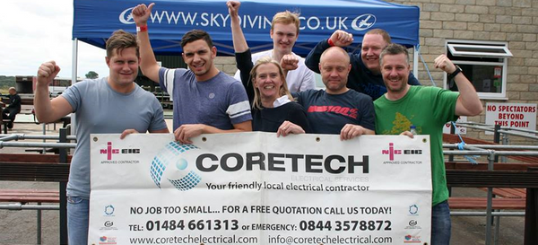 Coretech Electrical