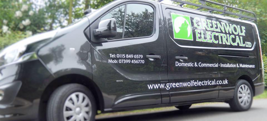 greenwolf electrical