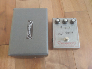 Tonehunter Hot Tuna Distortion Pedal