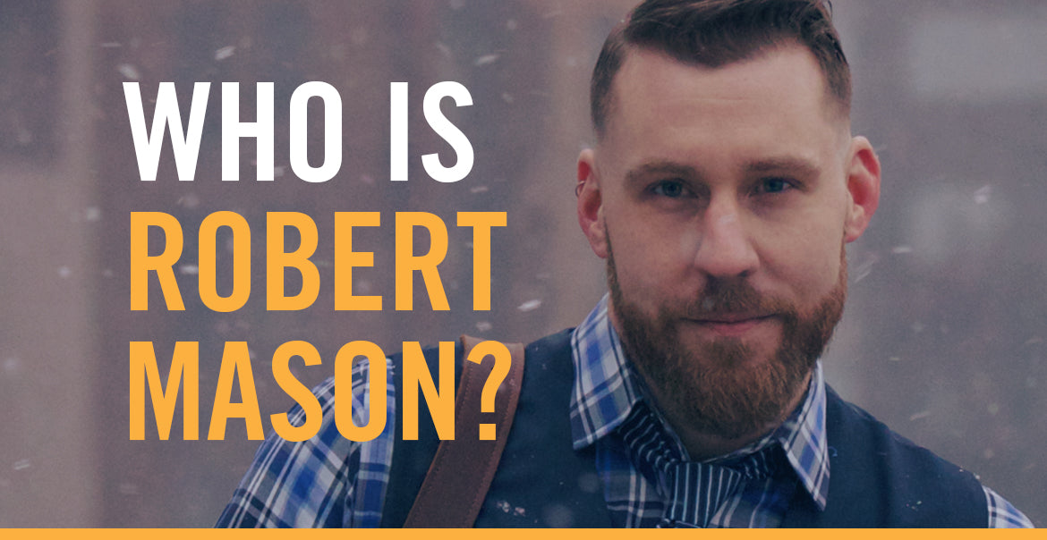 Who is Robert Mason