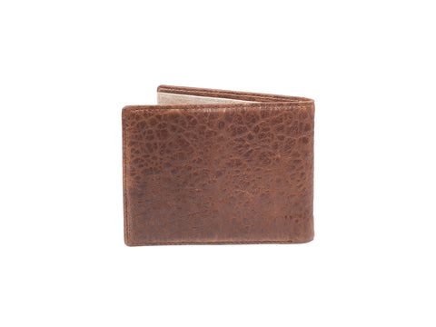 Will Leather Goods Marvel Billfold