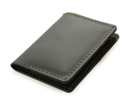 Robert Mason by Rustico Leather ID Wallet