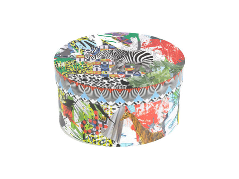 Christian Lacroix Glam'Azonia Paperweight