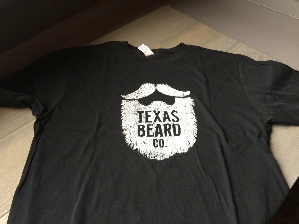 Texas Beard Company T-Shirt