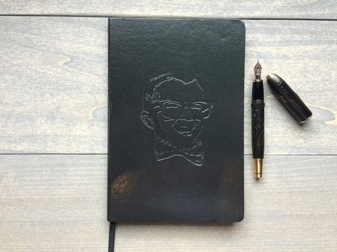 Mason Hardcover Journal