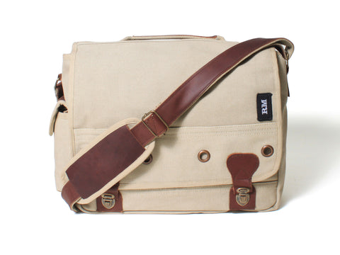 Robert Mason Laptop Bag